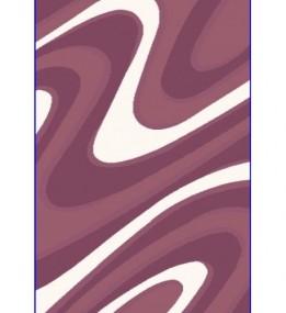 Высоковорсный ковер Polyester (Loop / Porto) Shaggy 1882A  D.VIOLET