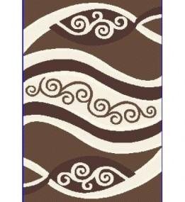Высоковорсный ковер Polyester (Loop / Porto) Shaggy B606A CREAM