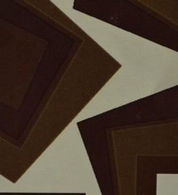 Высоковорсный ковер Polyester (Loop / Porto) Shaggy 4931C cream