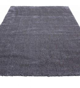 Высоковорсный ковер Puffy-4B S001A grey