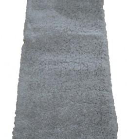 Высоковорсный ковер Relax P553A Grey-Grey