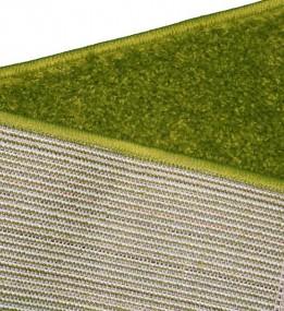 Высоковорсный ковер SHAGGY BRAVO 1 GREEN-GREEN