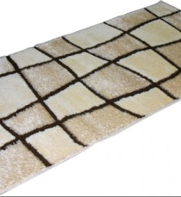 Високоворсний килим Salsa 1254C