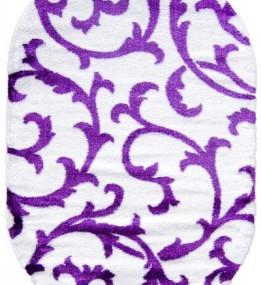 Високоворсний килим Salsa 1352D