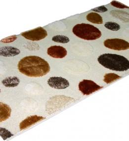 Високоворсний килим Salsa 1361A