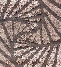 Високоворсний килим Salsa 3015B