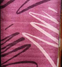 Высоковорсный ковер Shaggy 0791 pink
