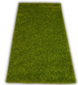 Высоковорсный ковер Shaggy Delux 8000-60 green