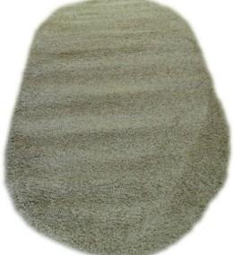 Високоворсний килим Shaggy Lux 1000A cream