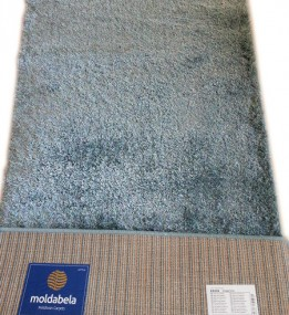 Високоворсний килим Shaggy Silver 1039-33218