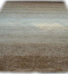 Высоковорсный ковер Silk S024-0 beige