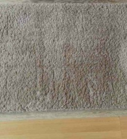 Высоковорсный ковер Silk Shaggy Velvet 6365P BEIGE