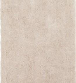 Высоковорсный ковер Softy Ivory