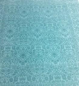 Високоворсний килим Spectrum P496A BLUE-BLUE