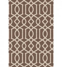 Високоворсний килим Sunrise 5005-350