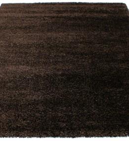 Высоковорсный ковер Supershine R001d brown
