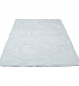 Высоковорсный ковер Therapy 2225A p.white-p.white