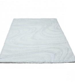Високоворсний килим Therapy 2228B p.white-p.white