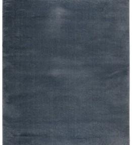 Высоковорсный ковер Tiara PLAIN , BLUE
