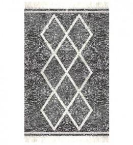 Високоворсний килим Tibet 12530/61 - высокое качество по лучшей цене в Украине.