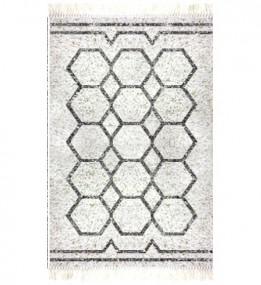 Високоворсний килим Tibet 12532/16 - высокое качество по лучшей цене в Украине.
