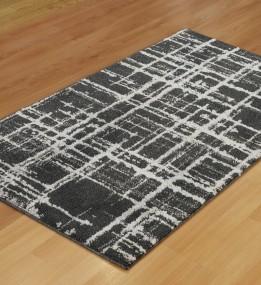 Синтетический ковер Troya V469B Coken Anthracite