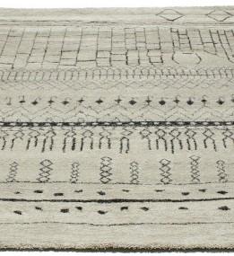 Високоворсний килим Tunis 0017 bej