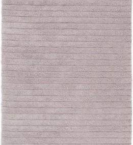 Високоворсний килим Venice Mocha