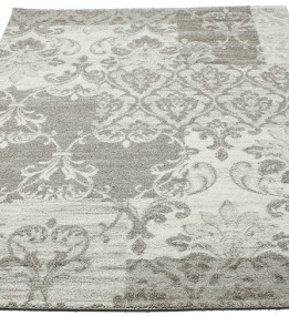Високоворсний килим Wellness 4982 natural