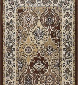 Синтетичний килим Almira 2348 Cream-Choko