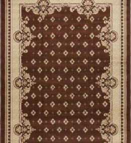 Синтетический ковер Almira 2356 Choko-Ha... - высокое качество по лучшей цене в Украине.