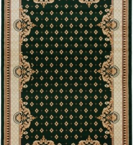 Синтетический ковер Almira 2356 Green-Cr... - высокое качество по лучшей цене в Украине.