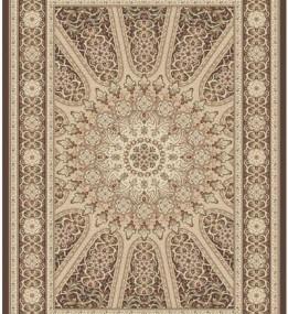 Синтетический ковер Amareno Venus F Brąz