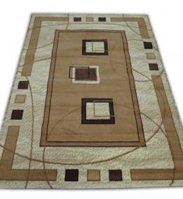 Синтетический ковер Amber 0459A bej-kemi... - высокое качество по лучшей цене в Украине.