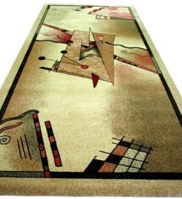Синтетичний килим Heatset 5069A CREAM