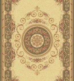 Синтетический ковер Aquarelle 2515-41036