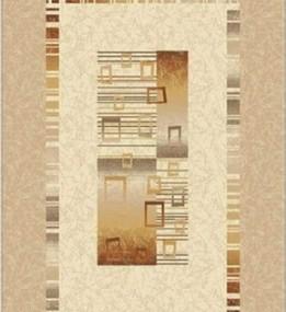Синтетический ковер Aquarelle 3130-43235