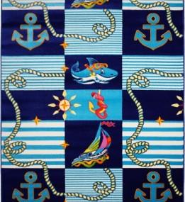 Дитяча килимова доріжка Baby 6041 LACIVE... - высокое качество по лучшей цене в Украине.