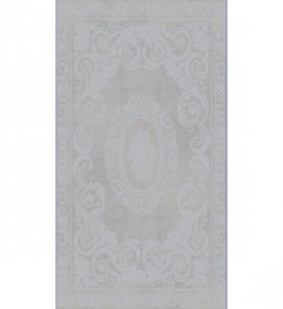 Синтетический ковер Barcelona S299A Grey