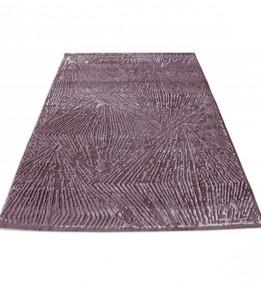 Синтетический ковер Barcelona G981A Violet/Violet