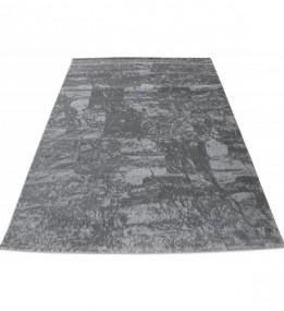 Синтетический ковер Barcelona R335A Grey/Grey