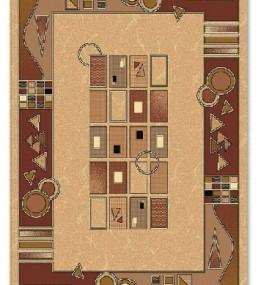 Синтетический ковер Berber 4032-20222