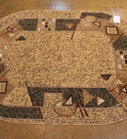 Синтетичний килим Berber 424-20222