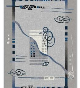 Синтетичний килим Berber 4238-21422