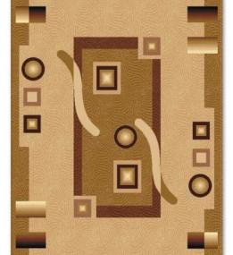 Синтетический ковер Berber 4243-20223