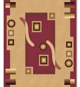 Синтетический ковер Berber 4243-20733