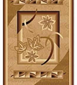 Синтетический ковер Berber 4253-20224
