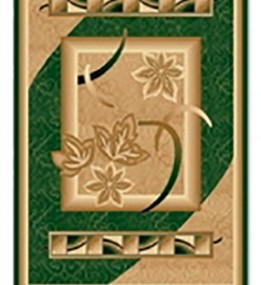 Синтетический ковер Berber 4253-20444