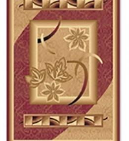 Синтетический ковер Berber 4253-20733
