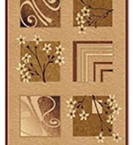 Синтетический ковер Berber 4605-20223